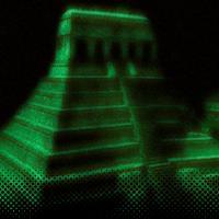 Le Temple Vert