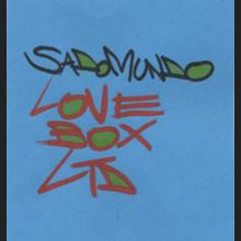 Love Box LTD, by SadoMundo (cover)
