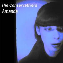 Amanda, by The Conservativers (cover)