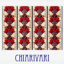 Chiarivari, by Cruma 3 (cover)