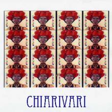 Chiarivari, by Cruma 3 (cover)