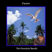 The Honolulu Bandit, by Polyton (cover)