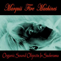 marquis fire machines by various artists