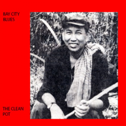 the clean pot by bay city blues (cover)