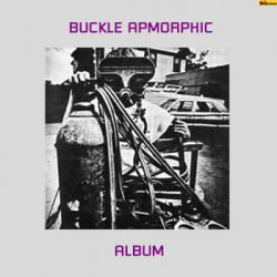 album by buckle apmorphic (cover)