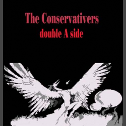 Double A Side, by The Conservativers (cover)