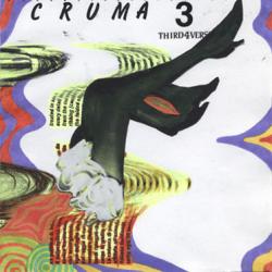 Third 4 Version 0, by Cruma 3 (cover)
