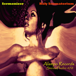 holy scumatorium by sermonizer