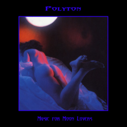 Music For Moon Lovers, by Polyton (cover)