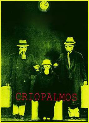 Criopalmos Logo